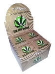 Blowdom Cannabis Inspired Condom : CE 2 Pack x 24 in CTD