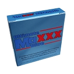 Blue MaXXX Wolfberry : Two Capsule Pack