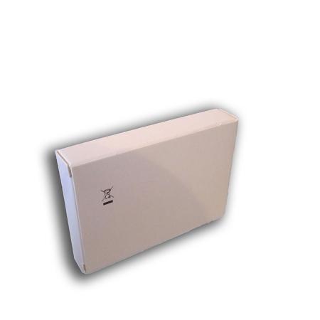 Yeso carton 15 mm