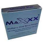 MaXXX Ultimate Blue : Two Capsule Pack