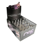 Mojo Pro : Pheromone to Attract Men : 20 x Atomizer in Retail Display